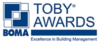 The Outstanding Builing of the Year (TOBY) Awards