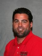 Greg Pender, RRO®. Vice President Highland Commercial Roofing