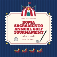 BOMA's Annual Golf Tournament
