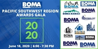 BOMA Pacific Southwest Awards Gala