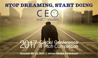 Global Conference & Pitch Competition