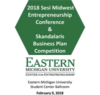 2018 Sesi Midwest Entrepreneurship Conference & Skandalaris Business Plan Competition