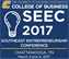 Southeast Entrepreneurship Conference - SEEC 2017