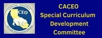 CACEO Curriculum Development Meeting