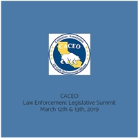 Law Enforcement Legislative Day (CPOA)
