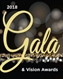 1st Annual Gala & Vision Awards!!