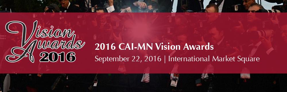 2016 Vision Awards