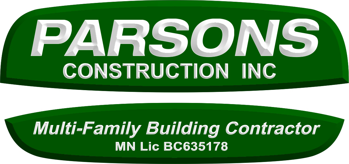 Parsons Construction Inc.