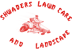 Shwaders Lawn Care