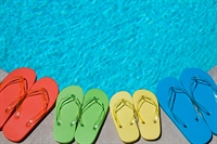 Splash into Summer: Poolside Learning in Raleigh