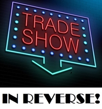 Speed Dating Reverse Trade Show 2019