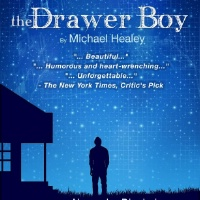 Theater - The Drawer Boy by Michael Healey