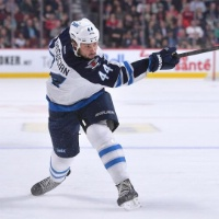 Winnipeg Jets vs. New York Rangers