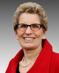 SOLD OUT: CANY Luncheon Series: Kathleen Wynne, Ontario Premier