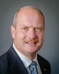 CANY Luncheon Series: Michael de Jong, British Columbia Minister of Finance