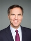 SOLD OUT: A Discussion with Bill Morneau, Minister of Finance of Canada