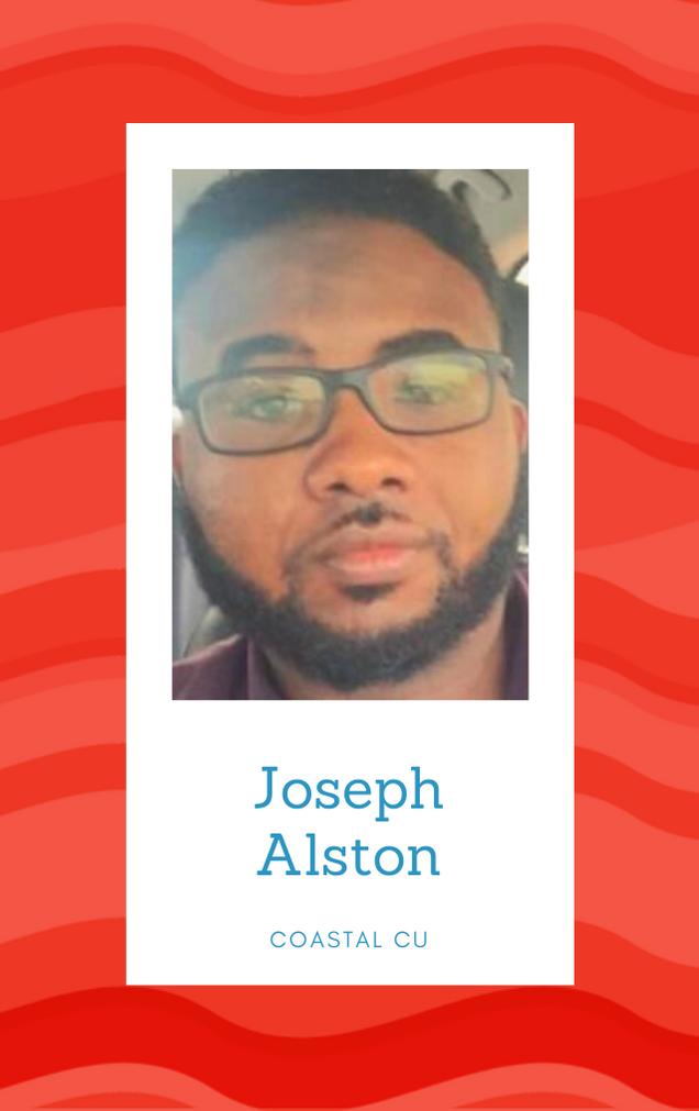 Joseph Alston, GAC Crasher