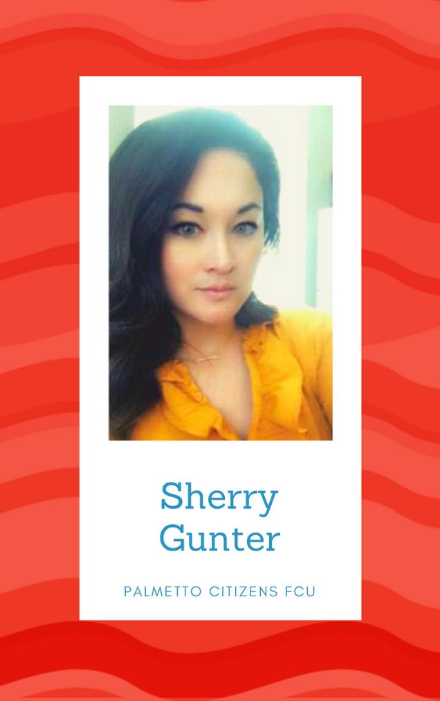 Sherry Gunter, GAC Crasher