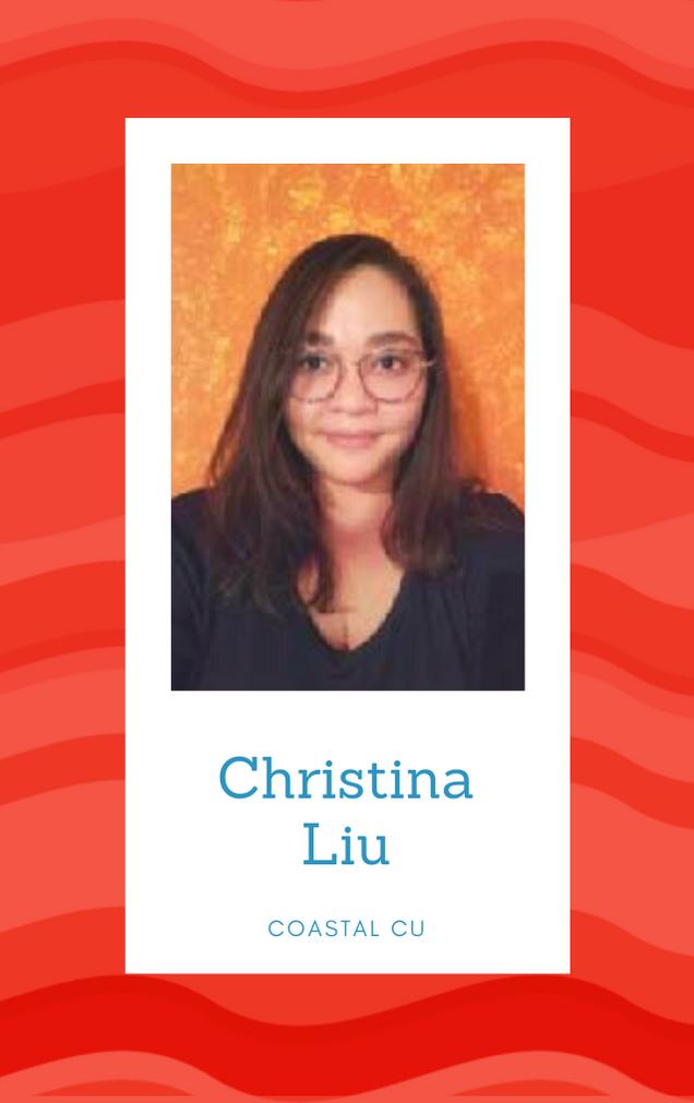 Christina Liu, GAC Crasher