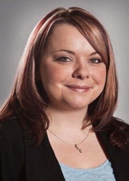 Amber Goodrich