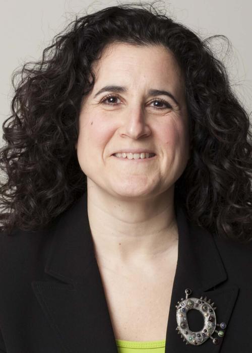 Beth Moskow-Schnoll