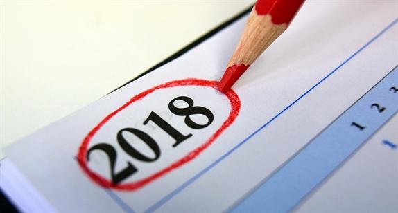 Focus on 2018 image