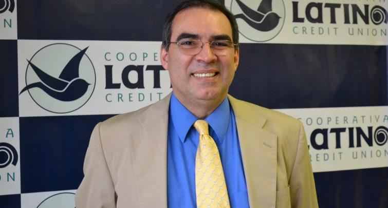 John Herrera, Latino Community Credit Union
