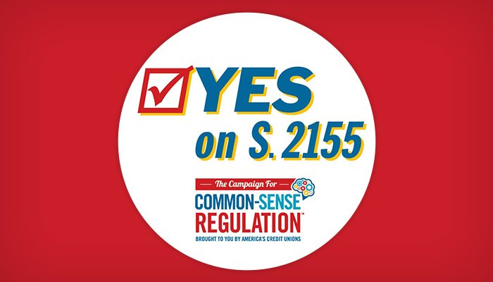 Sign for Vote Yes to S. 2155