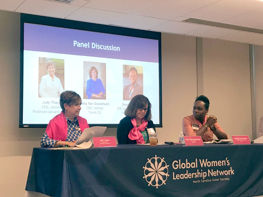 GWLN Panel Discussion img