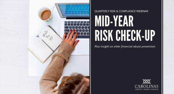 ccul mid-year risk check-up webinar