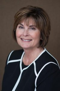 Faye Crocker, HopeSouth FCU CEO