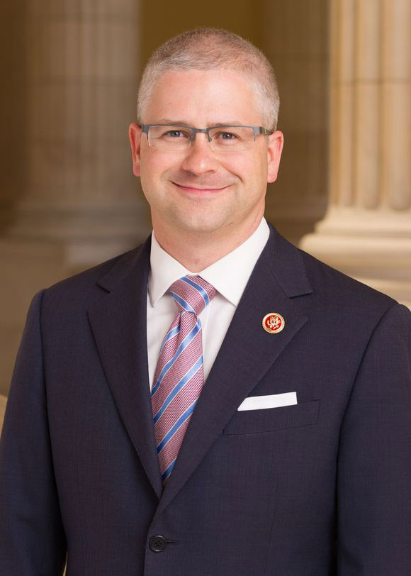 Rep. Patrick McHenry