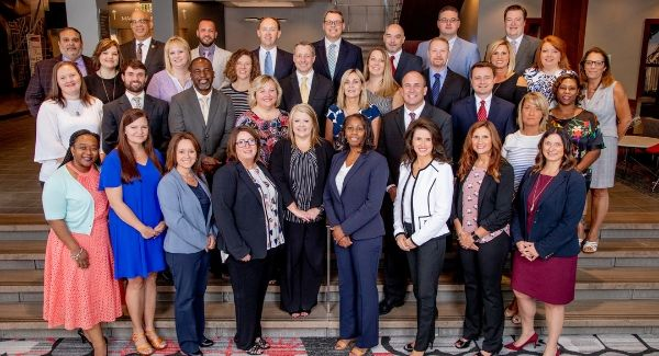 2019 SE CUNA Mgmt School Graduating Class