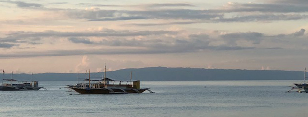 cebu coastline