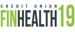 CU FinHealth19 logo
