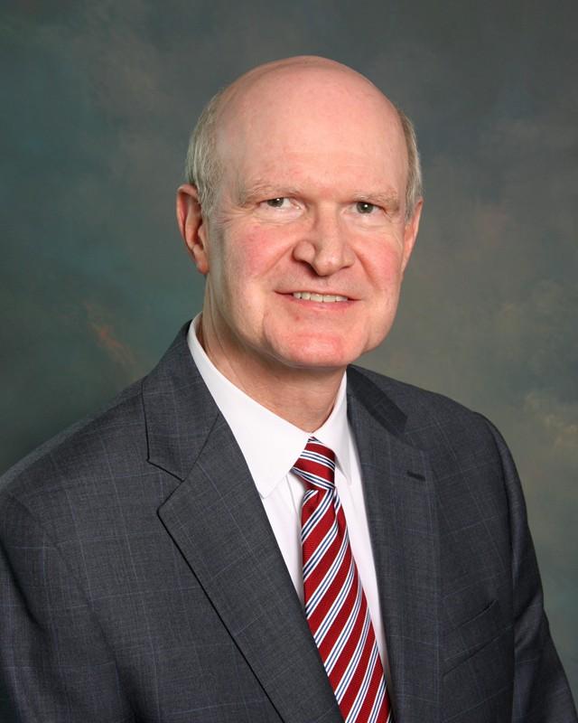 Mike Lord, SECU