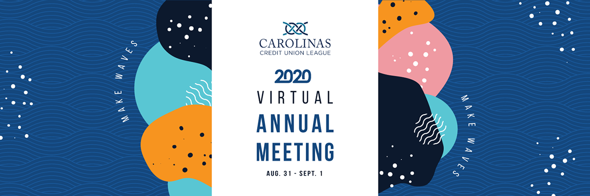 2020 Virtual Annual Meeting Header
