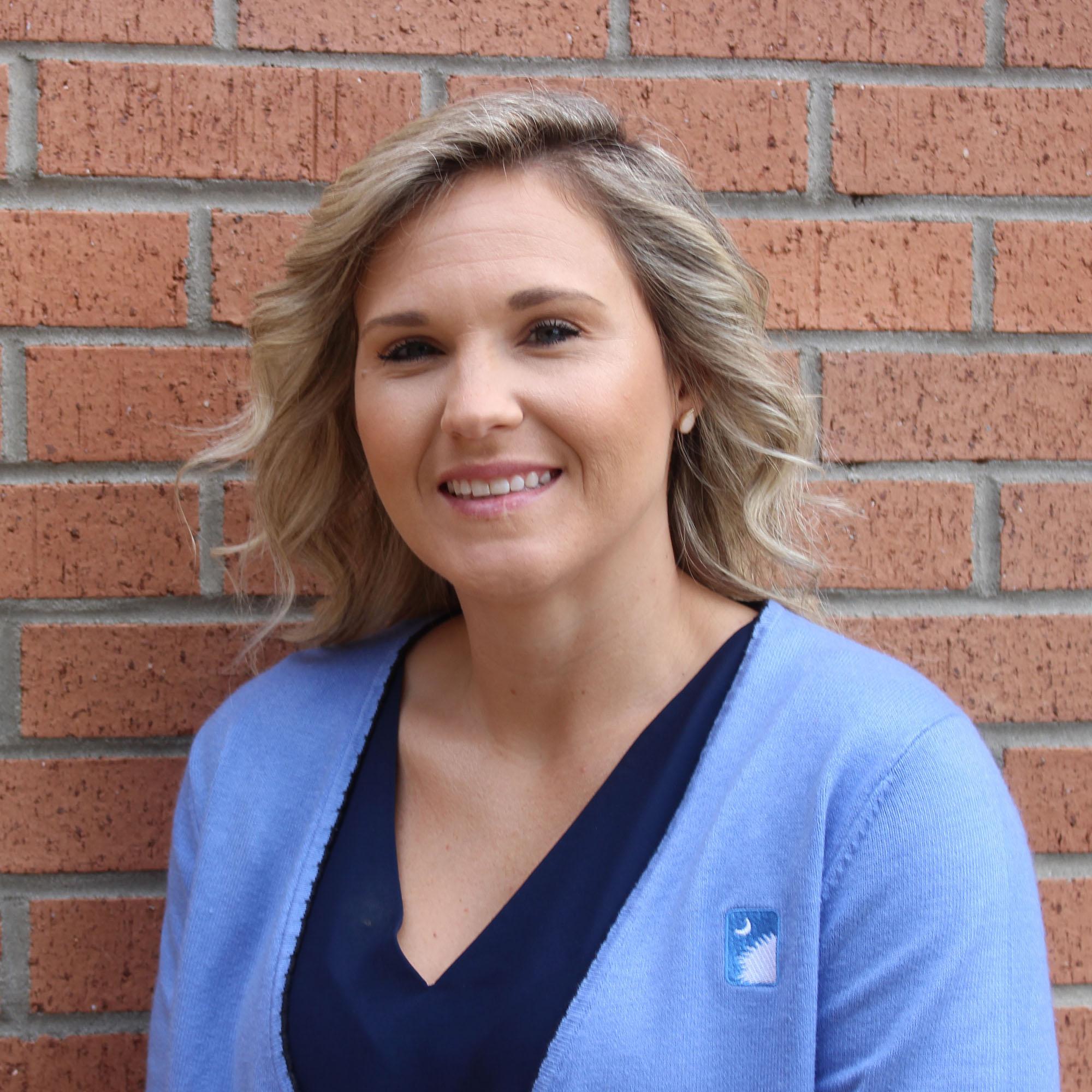 Haley Gibson, SC Federal