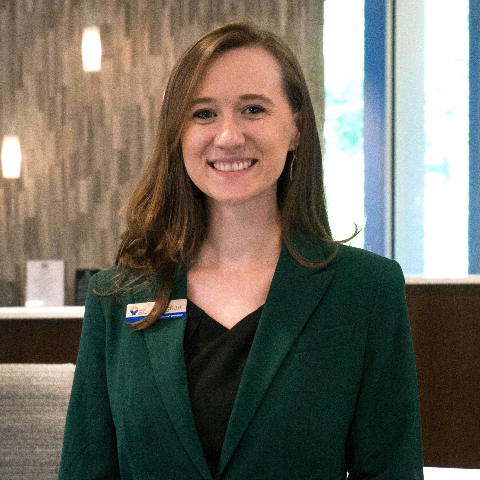 2018-19 Upstate Chapter Protégé Meaghan King