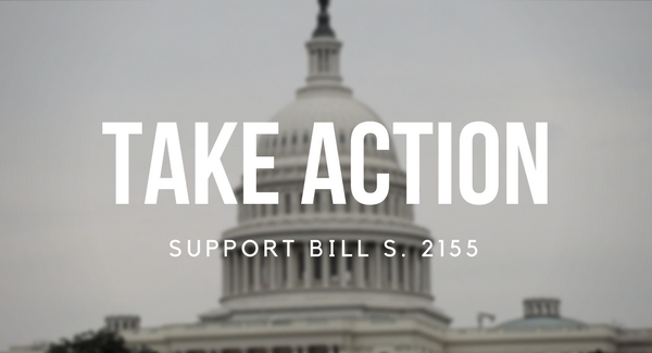 Continue supporting S. 2155