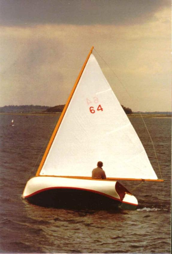 ABOUT CATBOATS - Catboat Association, Inc