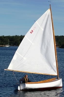 Cats4Sale 173 - Catboat Association, Inc