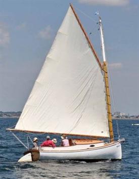 Cats4Sale 177 - Catboat Association, Inc