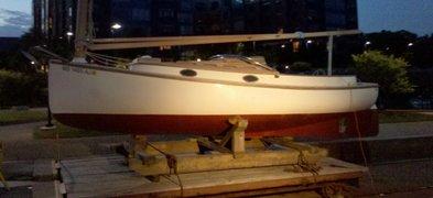 Catboat Association, Inc