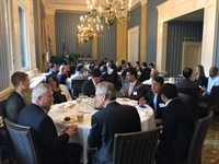 PE Breakfast: MY BEST DEAL EVER with Nicholaos Krenteras, Managing Director, Pine Brook Partners