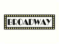 BROADWAY As An Alternative Investment - The Opportunities and the Risks