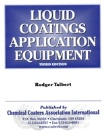 Liquid Coatings Application Equipment
