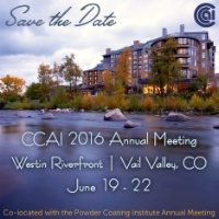 CCAI Annual Meeting 2016