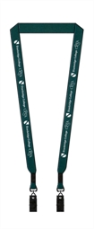 Sponsorship: Badge Lanyard [Exclusive]