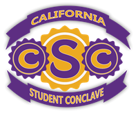2018 California Student Conclave